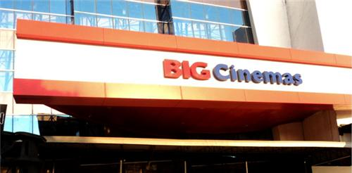 Cinemas and Multiplexes in Rajkot