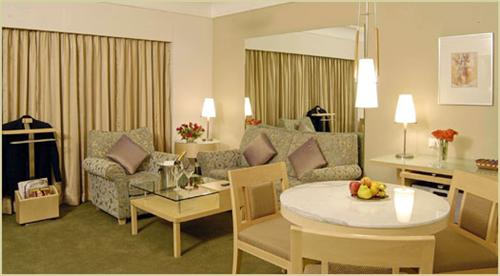 Suites of Hotel Imperial Palace in Rajkot