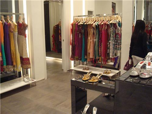 LIfe Style Boutiques in Rajkot