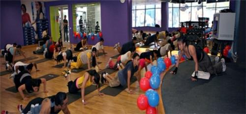LIfe Style Fitness Centers in Rajkot