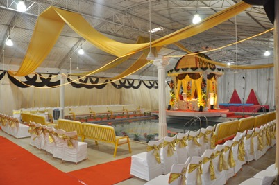 Weddings and parties at Reeyo Motel - The Village Resort in Rajkot