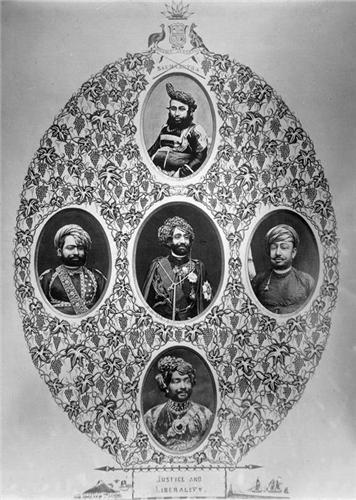 Junagarh Nawabs
