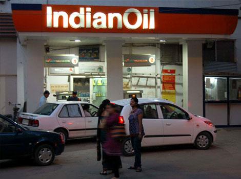 Petrol Pumps in Rajkot