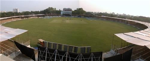Facilities and Highlights of Madhavrao Scindia Stadium in Rajkot