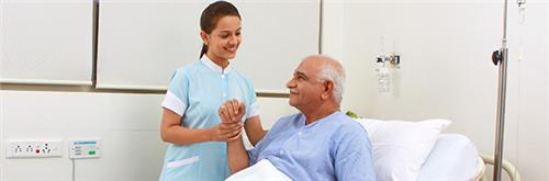 Well Known Doctors at Sterling Hospital in Rajkot