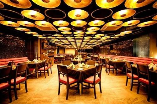 Multi Cuisine Restaurants and Fast food eateries in Rajkot
