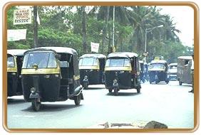 Rameswaram Transport