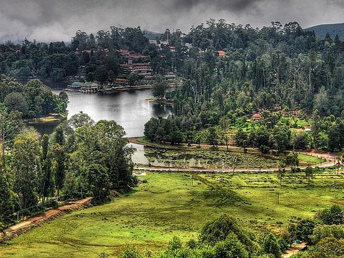 Tourist Places near Rameswaram