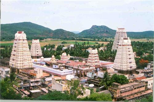 Religious Significance of Rameshwaram