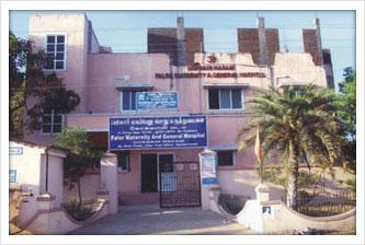 Healthcare in Rameswaram