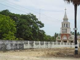 Churches in Rameswaram