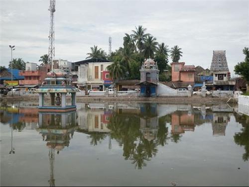 Weekend Getaways near Rameswaram
