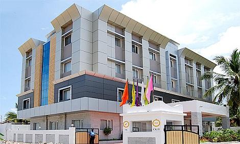 Vinayaga Hotel Rameswaram