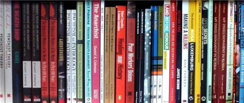 List of Book Shops in Rampur
