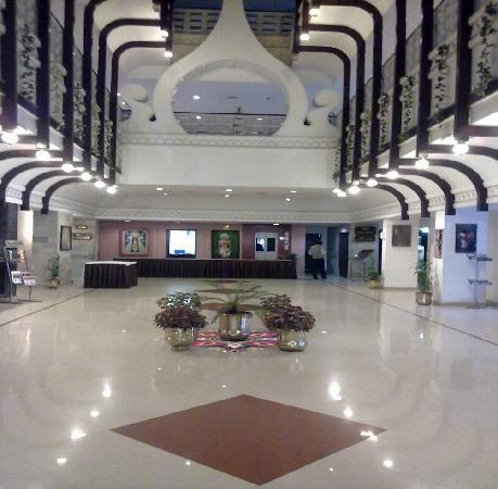 Features and Facilities of Hotel Ranchi Ashok in Ranchi