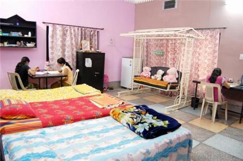 ren flat in jabalpur