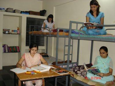 P G facilities in Ranchi