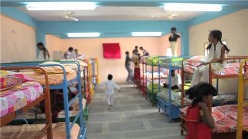 List of Orphanages in Ranchi