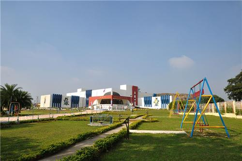 Beautiful Establishment of Ranchi Science Center along with Play Zone in Ranchi