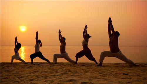 Yoga Classes in Ranchi