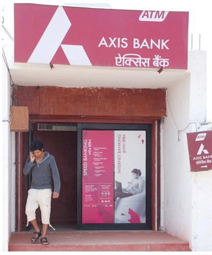 Banks and ATMs in Rewari