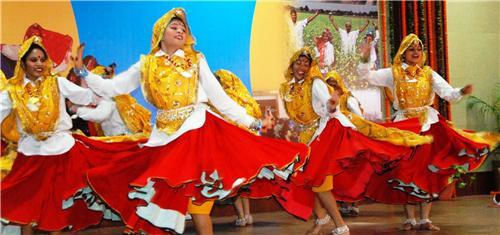 Culture of Rewari