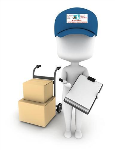 Courier Services in Rewari