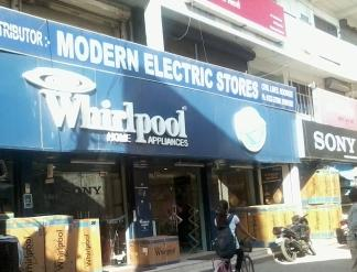 Electronic Goods Shop in Roorkee