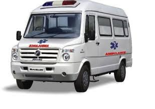 Emergency Services in Roorkee