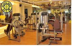 Fitness Centres in Roorkee