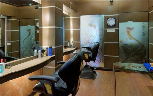 Beauty Parlors and Salons in Rourkela