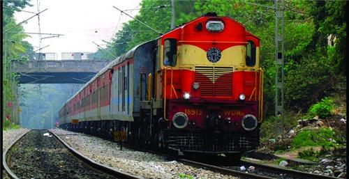 Railways in Rourkela