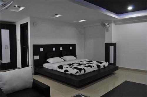 Hotels in Sambalpur