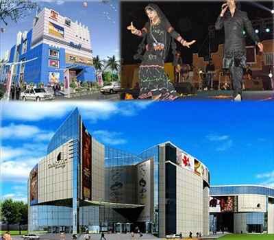 Entertainment in Sambalpur