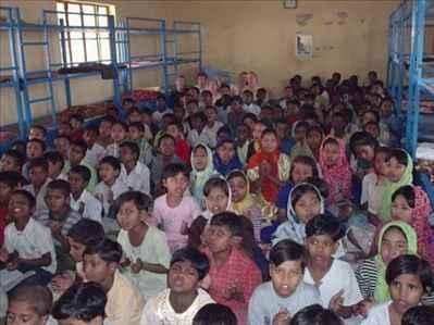 Social Services in Sambalpur