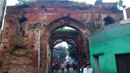 Tourism in Sambhal