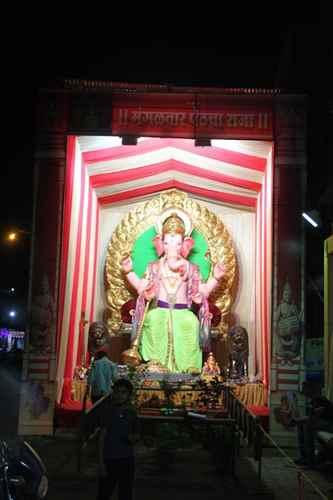 Sangli Religious Festival