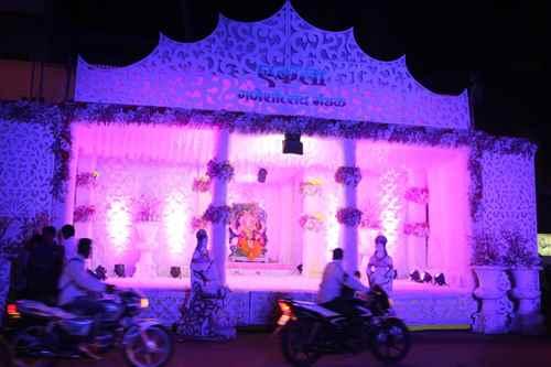 Ekta Ganesh Utsav