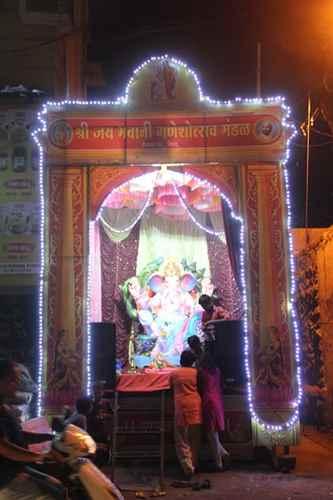Sangli Photos