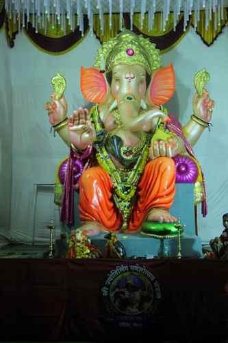Sangli Ganeshotsav Mandal