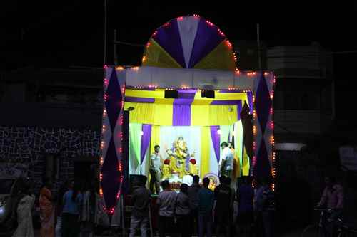 Important Festivals in Sangli