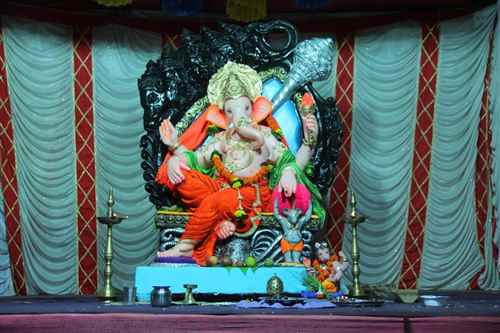 Sangli Ganeshutsav 2017