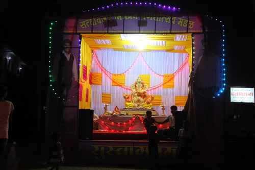 Events in Sangli