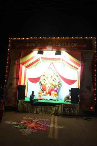 Sangli Ganesh Utsav