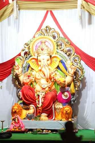 Mandal Ganesh Utsav