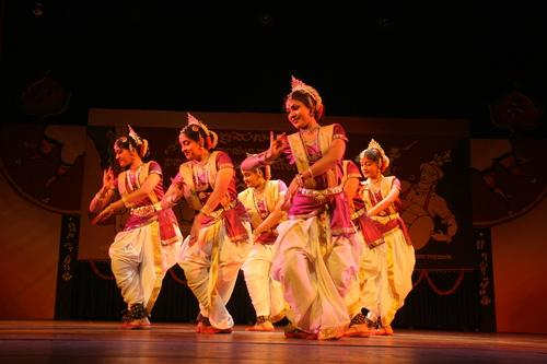 Folk Songs and Dances in Sasaram