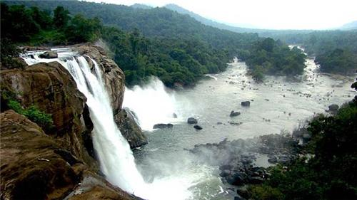 Waterfalls in Sasaram