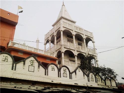 Temples in Sasaram