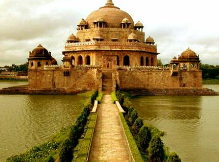 Tourist places in Sasaram
