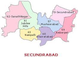 Assembly Constituencies